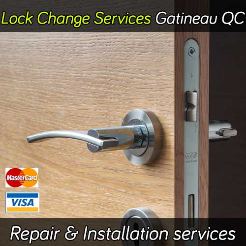 Locksmith Changing Locks On Your New Home